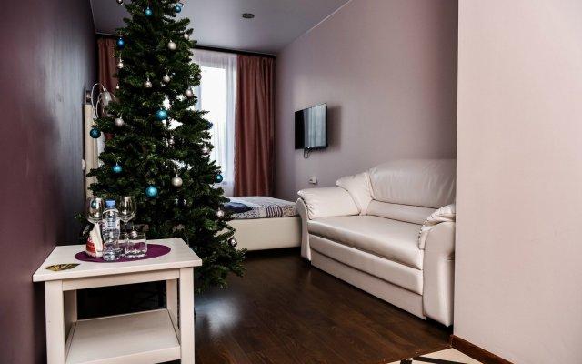 Мини-Отель на Бухарестской Санкт-Петербург комната для гостей