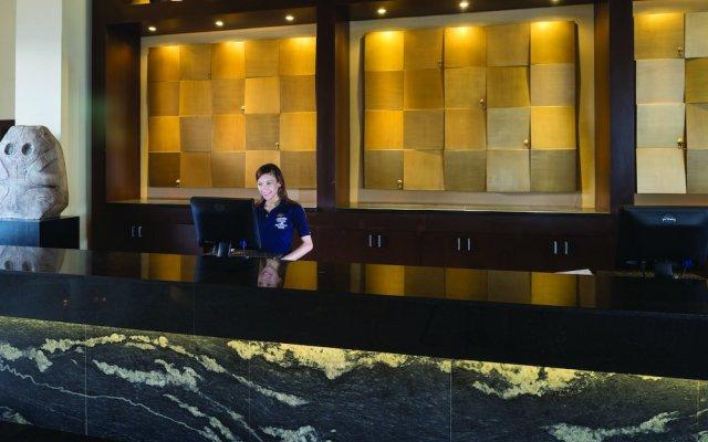 Отель Grand Memories Punta Cana - All Inclusive Доминикана, Пунта Кана - отзывы, цены и фото номеров - забронировать отель Grand Memories Punta Cana - All Inclusive онлайн вид на фасад