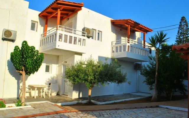 Ariadni Apartments