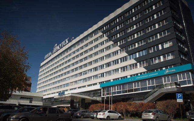 Гостиница Иркутск в Иркутске 4 отзыва об отеле, цены и фото номеров - забронировать гостиницу Иркутск онлайн вид на фасад