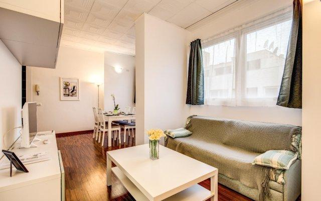 Апартаменты M&L Apartment – Ardesia комната для гостей
