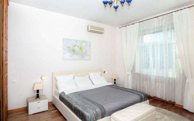 Гостиница ApartExpo on Kutuzovsky 35 комната для гостей