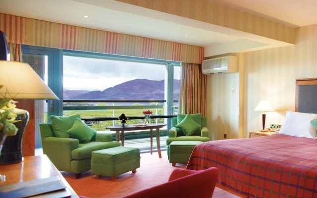 Aghadoe Heights Hotel and Spa