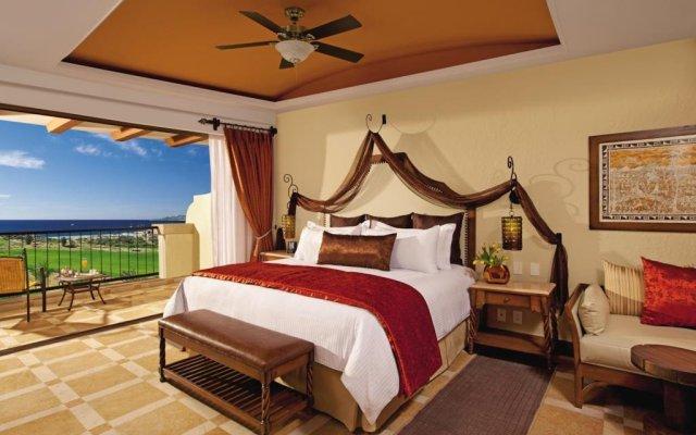 Отель Secrets Puerto Los Cabos Golf & Spa Resort комната для гостей