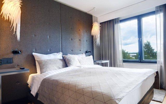Отель Radisson Blu Hotel, Espoo Финляндия, Эспоо - 10 отзывов об отеле, цены и фото номеров - забронировать отель Radisson Blu Hotel, Espoo онлайн комната для гостей