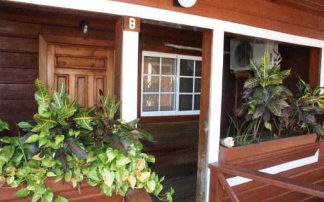 Отель Utila Гондурас, Остров Утила - отзывы, цены и фото номеров - забронировать отель Utila онлайн вид на фасад