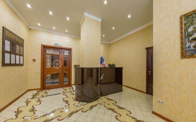 Гостиница La Scala Gogolevskiy интерьер отеля