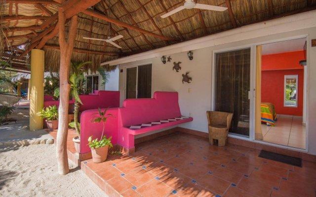 Hotel Meson De Mita In Punta