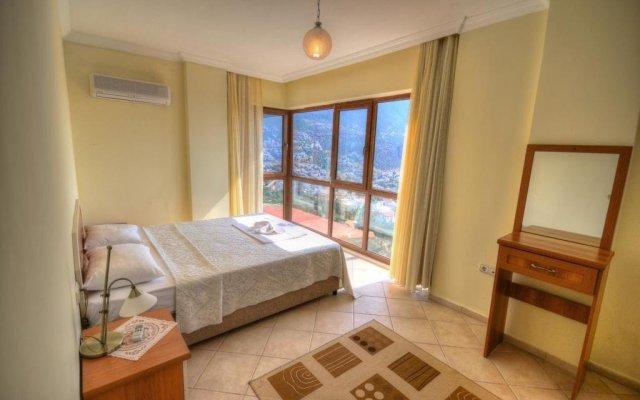 Отель Villa Asya комната для гостей