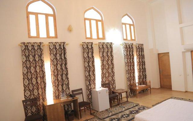 Отель As-Salam