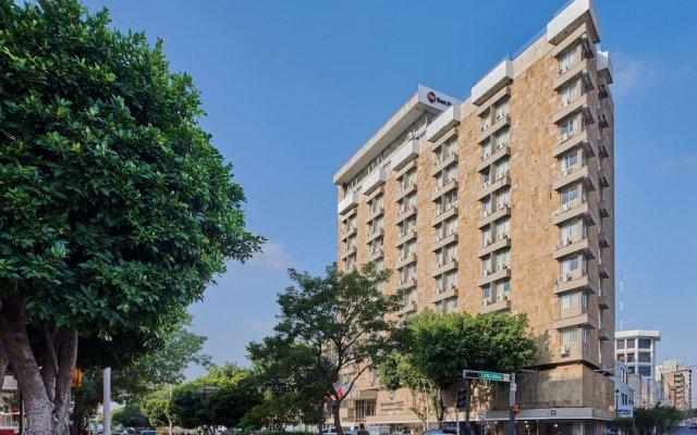 Best Western Plus Gran Hotel Centro Historico
