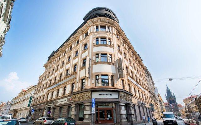 NYX Prague