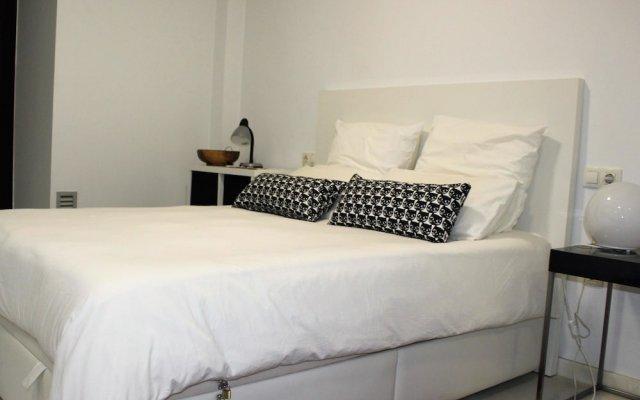 Отель Precioso Apartamento al Lado de las Torres de Serrano Испания, Валенсия - отзывы, цены и фото номеров - забронировать отель Precioso Apartamento al Lado de las Torres de Serrano онлайн комната для гостей