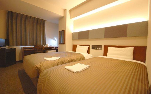 Отель Marine Hotel Shinkan Япония, Порт Хаката - отзывы, цены и фото номеров - забронировать отель Marine Hotel Shinkan онлайн комната для гостей
