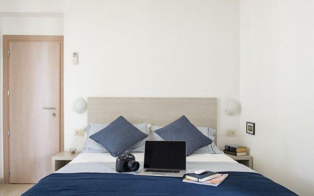 Отель Bellini Италия, Риччоне - отзывы, цены и фото номеров - забронировать отель Bellini онлайн вид на фасад