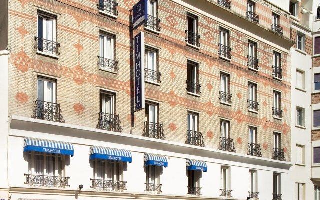 Отель Ibis Styles Paris Place d'Italie - Butte Aux Cailles Франция, Париж - отзывы, цены и фото номеров - забронировать отель Ibis Styles Paris Place d'Italie - Butte Aux Cailles онлайн вид на фасад