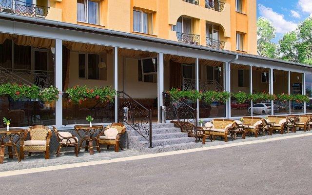 Отель «Соната»