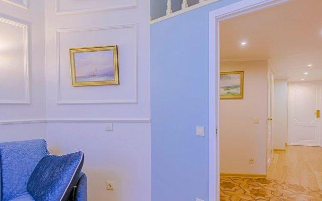 Гостиница ColorSpb ApartHotel Artist's House в Санкт-Петербурге отзывы, цены и фото номеров - забронировать гостиницу ColorSpb ApartHotel Artist's House онлайн Санкт-Петербург комната для гостей