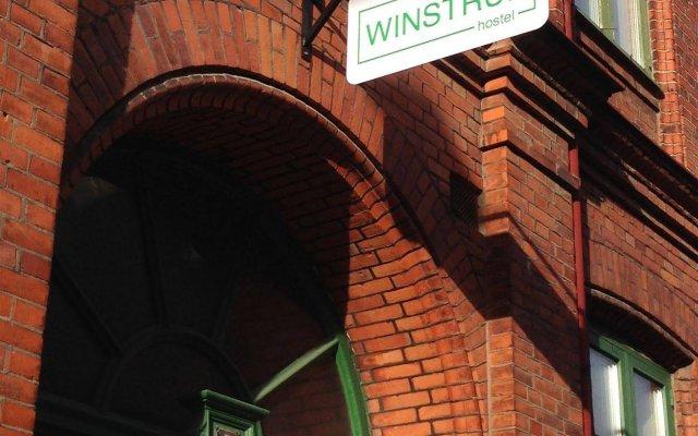 Отель Winstrup Hostel Швеция, Лунд - отзывы, цены и фото номеров - забронировать отель Winstrup Hostel онлайн вид на фасад
