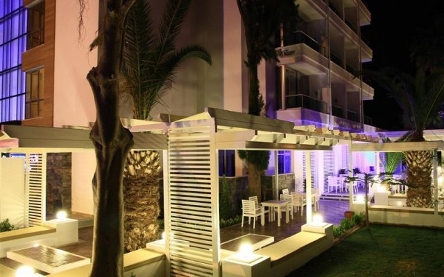Munamar Beach Hotel - Adult Only+16 вид на фасад