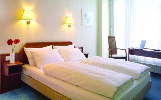 Отель SensCity Hotel Berlin Spandau Германия, Берлин - отзывы, цены и фото номеров - забронировать отель SensCity Hotel Berlin Spandau онлайн комната для гостей