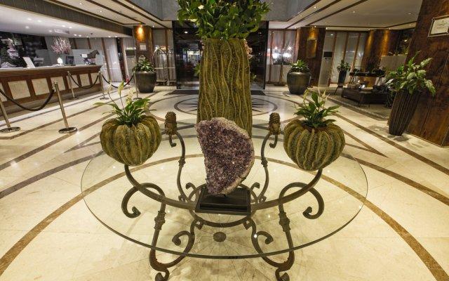 Отель President Hotel Греция, Афины - 1 отзыв об отеле, цены и фото номеров - забронировать отель President Hotel онлайн вид на фасад