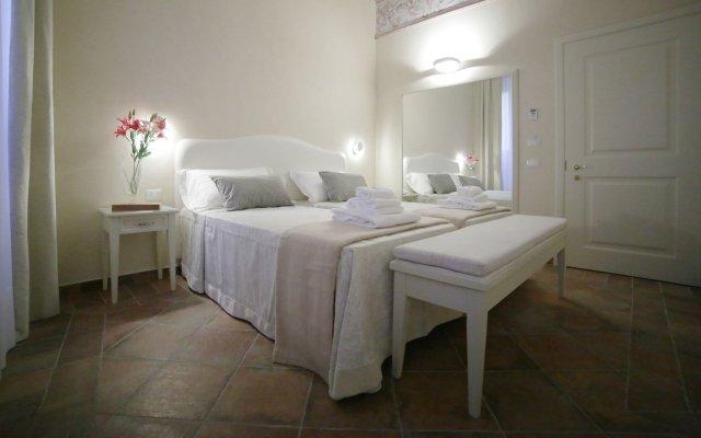 Отель Renaissance Италия, Флоренция - отзывы, цены и фото номеров - забронировать отель Renaissance онлайн комната для гостей