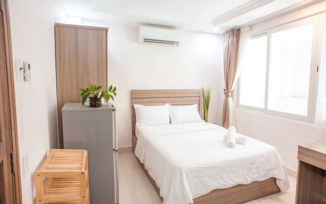 Апартаменты TRIIP Orion 416 Apartment комната для гостей