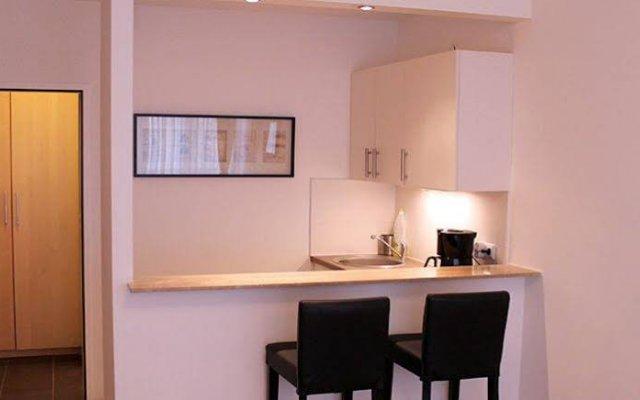 Vienna's Place Studio-Apartments Karlsplatz