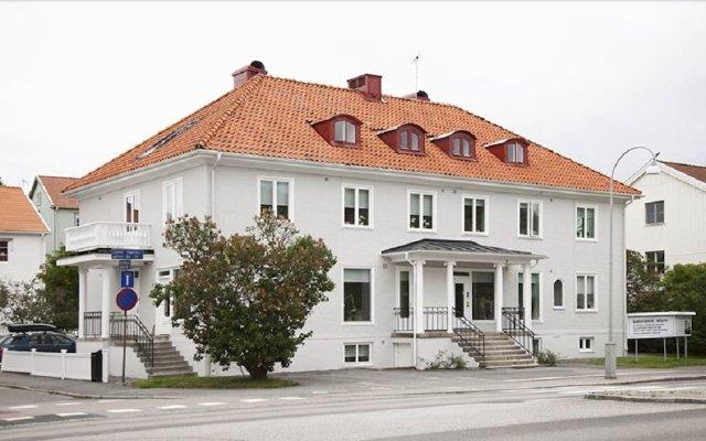 Отель Sankt Sigfridsgatan Швеция, Гётеборг - отзывы, цены и фото номеров - забронировать отель Sankt Sigfridsgatan онлайн вид на фасад