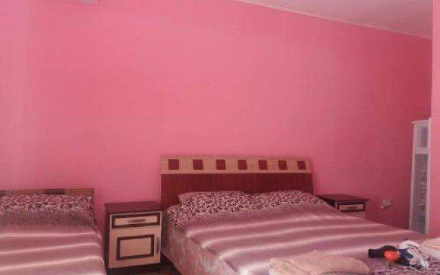 Отель Guesthouse Na Podgornoy Бердянск комната для гостей