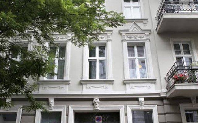 Отель Apartamenty Jeżyce Польша, Познань - отзывы, цены и фото номеров - забронировать отель Apartamenty Jeżyce онлайн вид на фасад