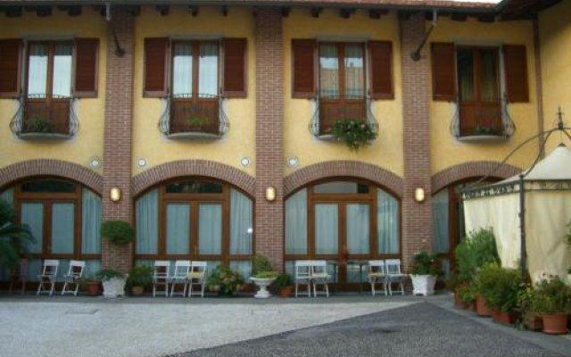 Отель MACALLE Италия, Ферно - отзывы, цены и фото номеров - забронировать отель MACALLE онлайн