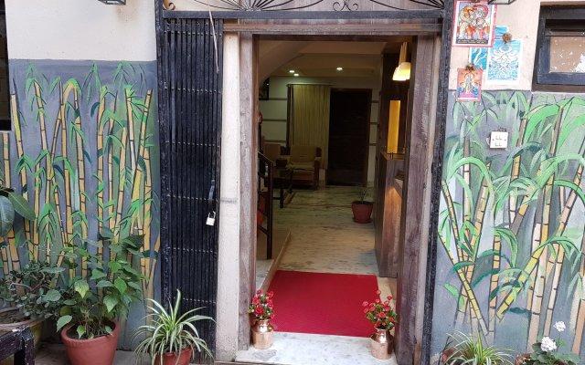 Отель OYO 167 Adventure Home Непал, Катманду - отзывы, цены и фото номеров - забронировать отель OYO 167 Adventure Home онлайн вид на фасад