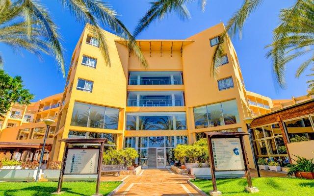 SBH Costa Calma Beach Resort Hotel вид на фасад