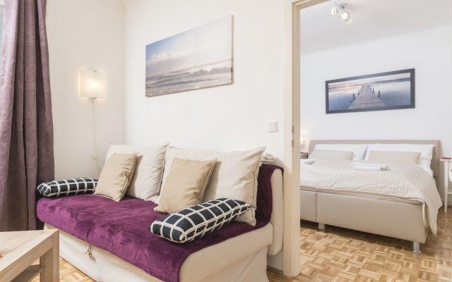 Отель Hideaway am Tabor by welcome2vienna Австрия, Вена - отзывы, цены и фото номеров - забронировать отель Hideaway am Tabor by welcome2vienna онлайн комната для гостей