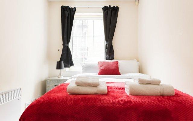 Отель Platinum Apartments Next to London Bridge 9997 Великобритания, Лондон - отзывы, цены и фото номеров - забронировать отель Platinum Apartments Next to London Bridge 9997 онлайн вид на фасад