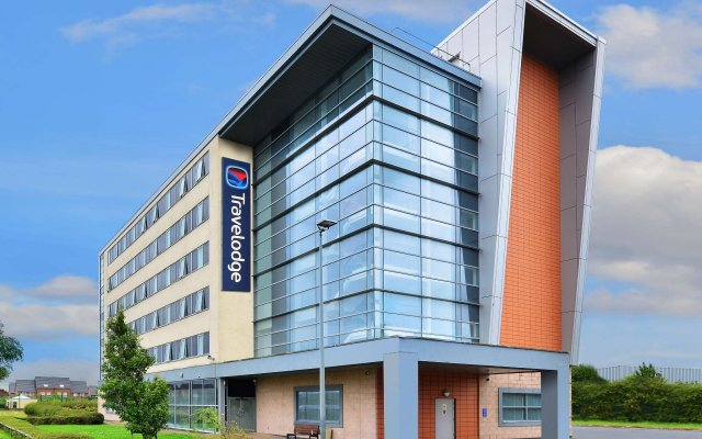 Travelodge Liverpool John Lennon Airport