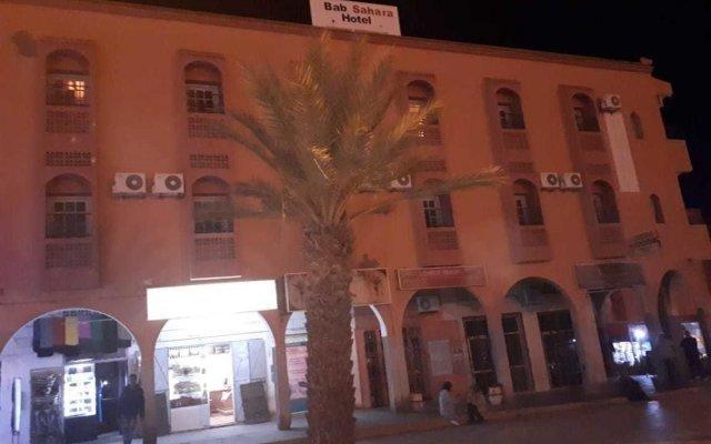 Отель Bab Sahara Марокко, Уарзазат - отзывы, цены и фото номеров - забронировать отель Bab Sahara онлайн вид на фасад