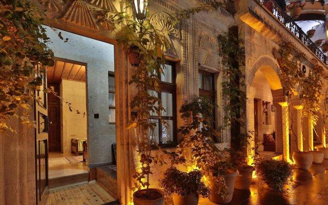 Goreme House Турция, Гёреме - отзывы, цены и фото номеров - забронировать отель Goreme House онлайн вид на фасад