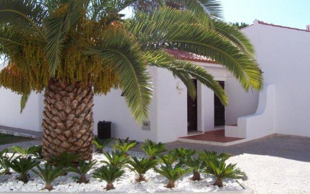 Отель Vilanova Resort Португалия, Албуфейра - отзывы, цены и фото номеров - забронировать отель Vilanova Resort онлайн вид на фасад
