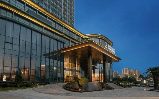 Grand Skylight International Hotel Blog Shenzhen (New Int'l Exhibition