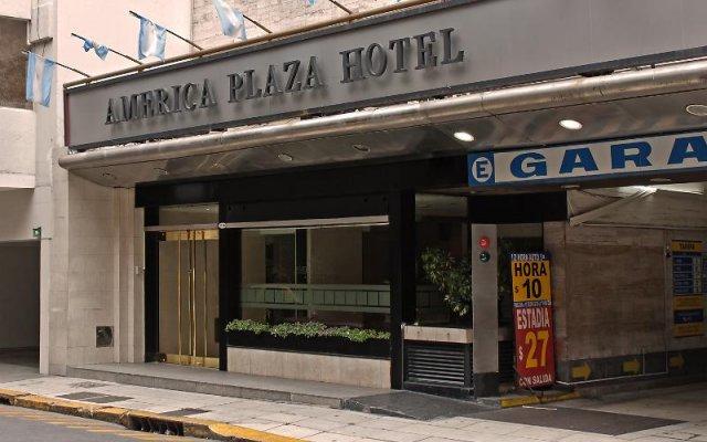 America Plaza Hotel 0