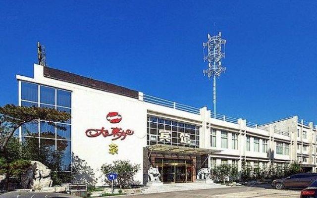 Dadongfang Hotel парковка