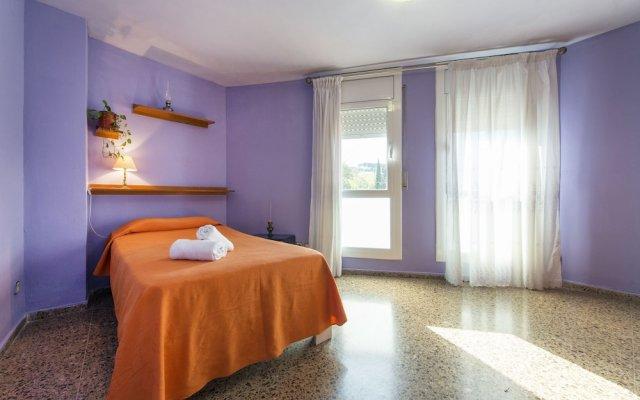 Отель Casa Rosa комната для гостей