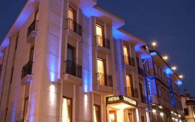 Acra Hotel - Special Class Турция, Стамбул - 2 отзыва об отеле, цены и фото номеров - забронировать отель Acra Hotel - Special Class онлайн вид на фасад
