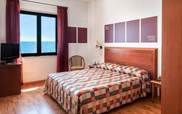 Отель Il Brigantino Италия, Порто Реканати - отзывы, цены и фото номеров - забронировать отель Il Brigantino онлайн комната для гостей