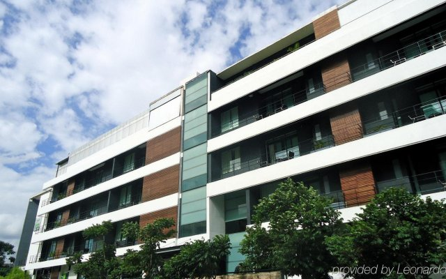 Spree Hotel, Bangalore