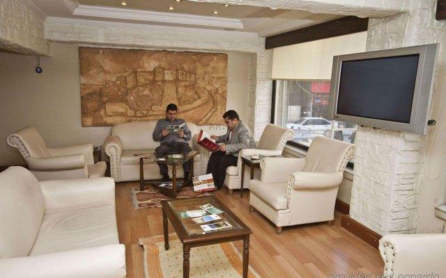 Küçük Velic Турция, Газиантеп - отзывы, цены и фото номеров - забронировать отель Küçük Velic онлайн комната для гостей