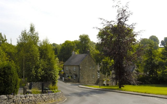 Thorpe Cottage Country Guest House in Ashbourne, United Kingdom from 102$, photos, reviews - zenhotels.com hotel front